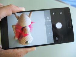 OnePlus 2 APN interface