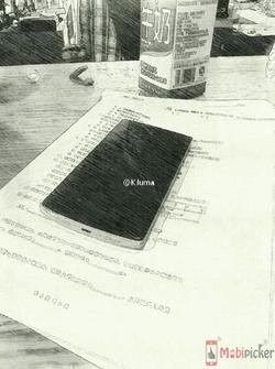 OnePlus 2 dessin