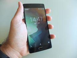 OnePlus 2 ecran verrouillage