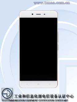 OnePlus 2 Mini face Tenaa