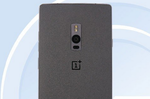 OnePlus 2 Tenaa dos