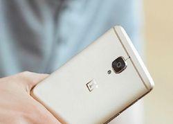 OnePlus 3 or vignette