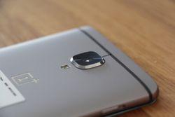 OnePlus 3 photo