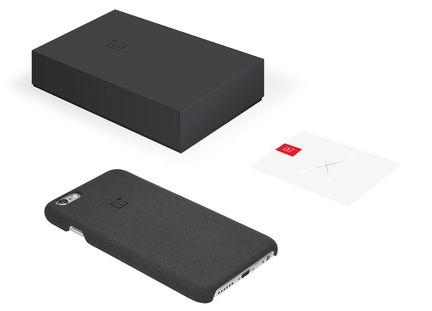 OnePlus coque