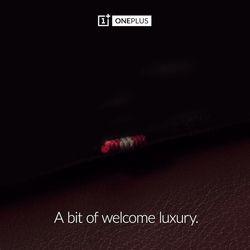 Oneplus luxe