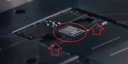 OnePlus microsd dualsim