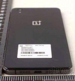 OnePlus X FCC