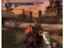 Onimusha dawn of dreams - img2