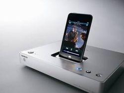 Onkyo dock ipod ND-S1