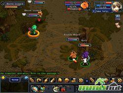Online Games Downloader screen1