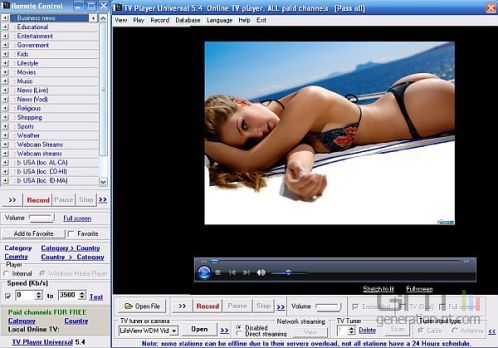 Online Adult Television 10