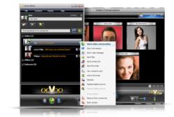ooVoo  screen1