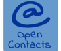 Open Contacts : regrouper ses contacts dans un même carnet d'adresses