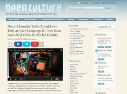 Open culture films gratuits