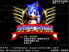 Open Sonic : jouer avec Sonic, Tails et knuckles
