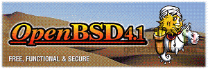 Openbsd 4 1