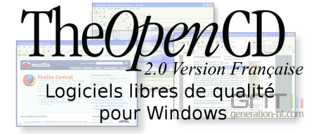 Opencd 2 0