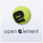 OpenElement : un mini studio pour créer votre site web