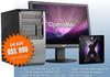 OpeniMac : un nouveau PC fonctionnant avec Mac OS X