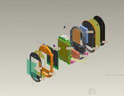 Openmoko CAD Neo 1973