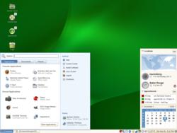 openSUSE_11 1_desktop_gnome