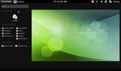 openSUSE-11-3-gnome-shell