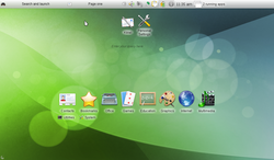 openSUSE-11-3-kde-netbook