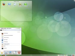 openSUSE-11-3-kde