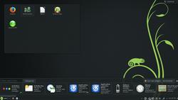 openSUSE-13.1-Widgets-KDE