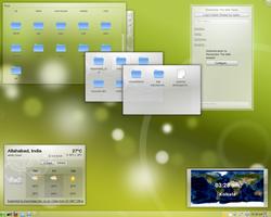 opensuse-kde-desktop