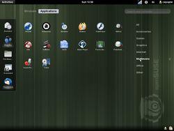 openSUSE114-Gnome3