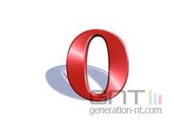 Opera - logo