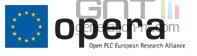 Opera open plc european research alliance