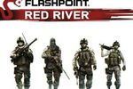 Operation Flashpoint Red River - Logo