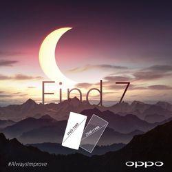 Oppo Find 7 2