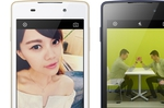 Oppo Joy Plus : smartphone Android à 100 euros
