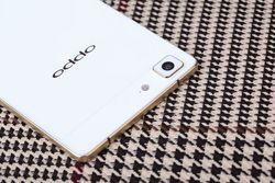 Oppo R5 gold (1)