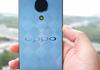 Smartphone sans bordures chez Oppo : un nom et une vidéo