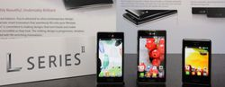 Optimus L series-II