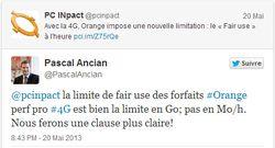 Orange 4G 3