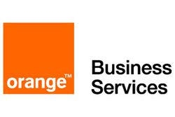 Orange Business Services logo