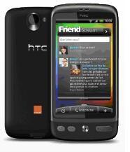 Orange HTC Desire