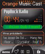 Orange mc