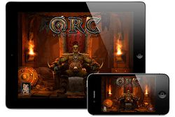 Orc Vengeance iOS - vignette