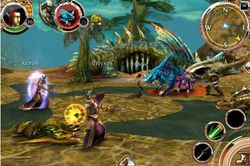 Order Chaos Online 01