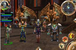 Order Chaos Online 02