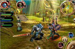 Order Chaos Online 03