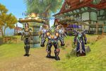 Order & Chaos Online - Freebox Revolution - 1.