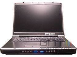 Ordinateur protable eurocom d900c small