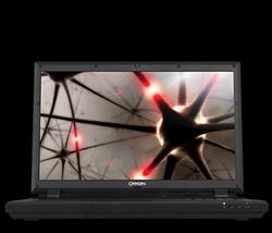 Origin PC EON17-SLX RTS 1